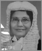 2011-Hon. Shanthi Eva Wanasundera P.C