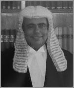 2007-Hon. Chitta Ranjan De Silva P.C.